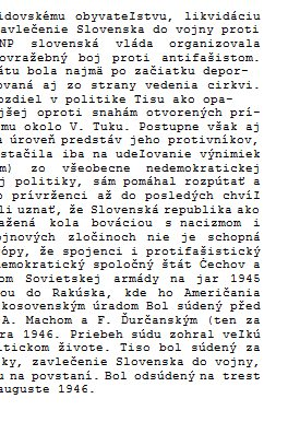Dr Jozef Tiso Zivotopis Zivotopis Zadania Seminarky Sk