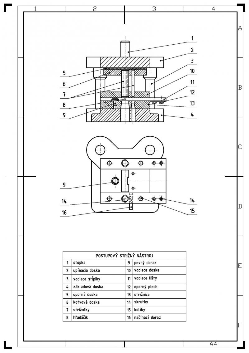 Prípona dwg typ technický výkres stiahnuté 7 x veľkosť 0 1 mb