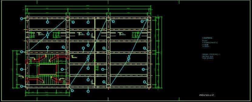 Vykres Tvaru Administrativnej Budovy Technicky Vykres Zadania